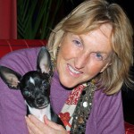 Peta-Gründerin Ingrid Newkirk (Quelle: David Shankbone/Wikipedia)